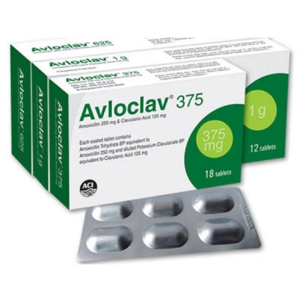 Avloclav 375 tableet-aci