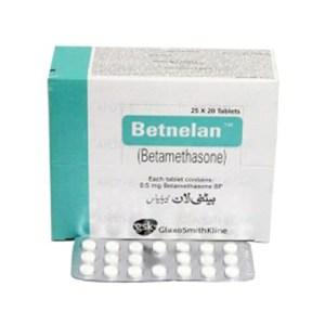 Betnelan-GlaxoSmithKline-Tablet