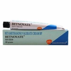 Betnovate-GlaxoSmithKline-Cream