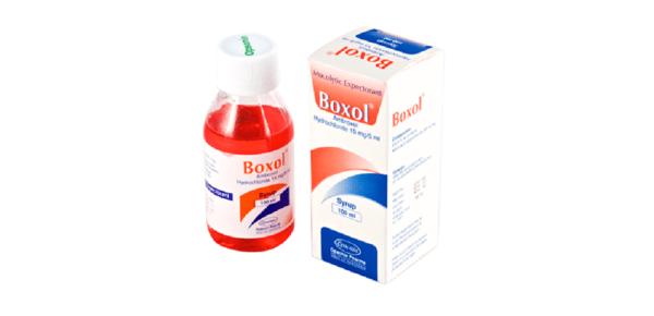 Boxol-Opsonin Pharma Ltd