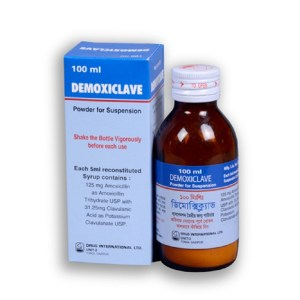 Demoxiclave_drug int-125-powder susp