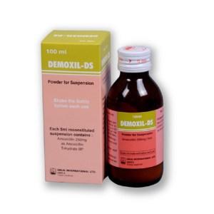Demoxil_ds-powder for suspension-drug int
