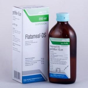 Flatameal DS-Beximco Pharmaceuticals Ltd-Oral Suspension