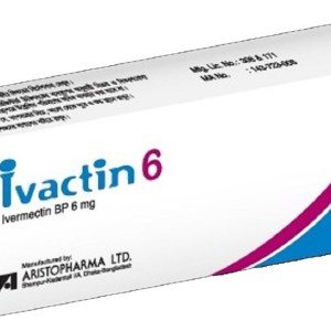 Ivactin-6-mg-Tablet-(Aristopharma-Ltd)