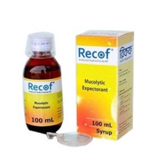 Recof-Renata Limited