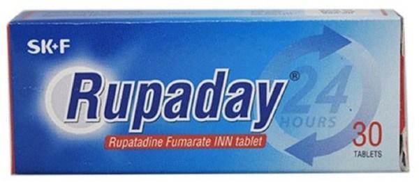 Rupaday 10 mg Tablet(Eskayef Bangladesh Ltd)