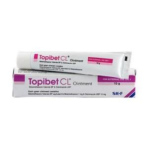 Topibet CL-Eskayef Bangladesh Ltd