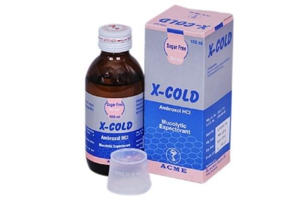 X-Cold-ACME Laboratories Ltd