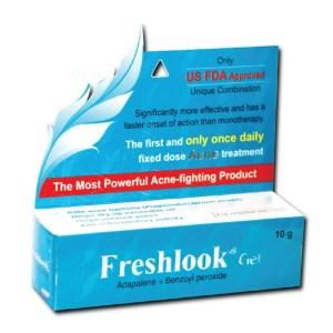 freshlook gel - ziska pharma
