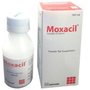 moxacil-powder for suspension-square