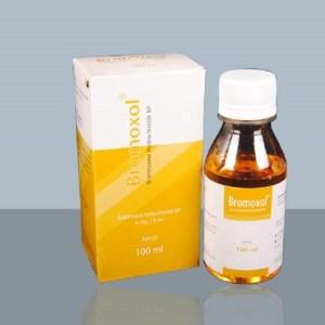 Bromoxol-Healthcare Pharmacuticals Ltd