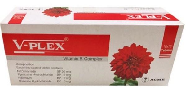 V-PlexTablet (ACME Laboratories Ltd)