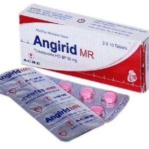 Angirid MR- 35 mg Tablet( ACME )