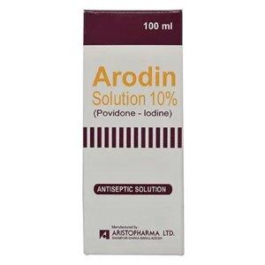 Arodin---Solution-100-ml-bottle-(-Aristopharma-)