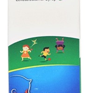 Brizy- Syrup 100ml (Eskayef Bangladesh Ltd)