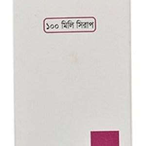 Brodil Levo- Syrup 100 ml (ACI Limited)
