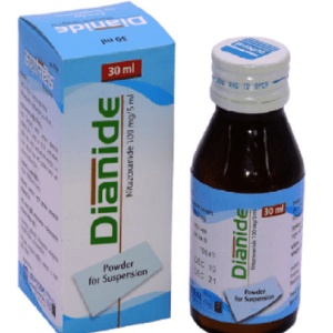Dianide- Powder for Suspension 30 ml bottle general pharma