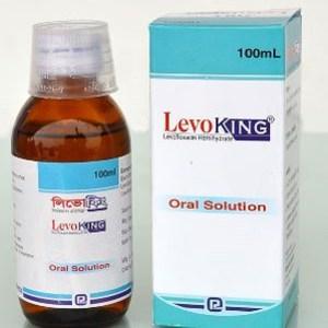 Levoking- Oral Solution100 ml (Renata Limited)