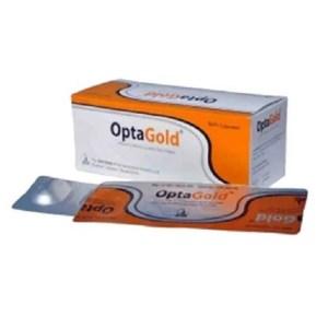 Optagold - Eye Capsule ( Ibn-Sina )