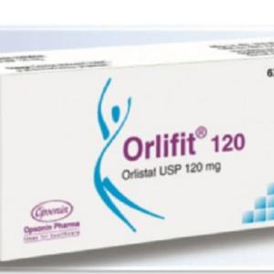 Orlifit- Capsule 120 mg opsonin pharma