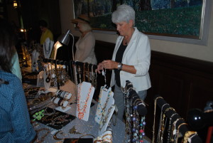 LifeSavers Foundation Spring Luncheon and Boutique. Jewelry