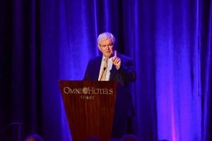 Newt Gingrich Speaking