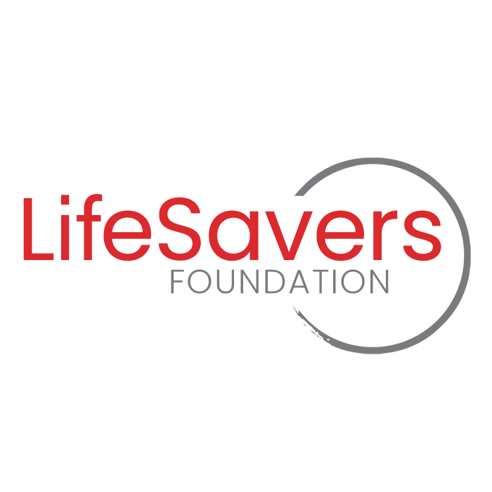 LifeSavers Foundation square logo