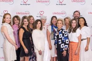 LifeSavers Foundation Board Members