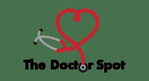 The Doctor Spot logo