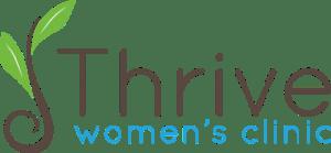 Thrive Women's Clinic logo