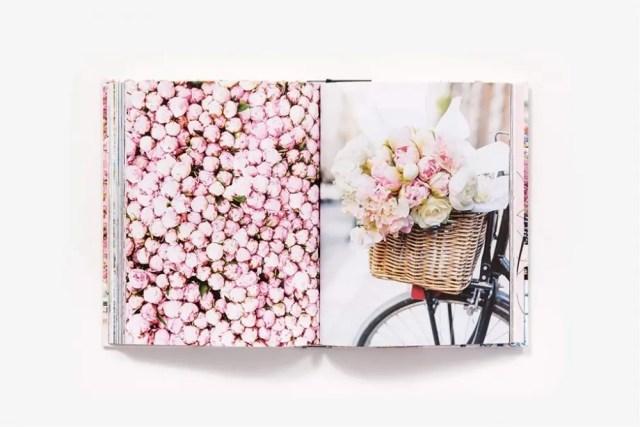 Paris photography book
