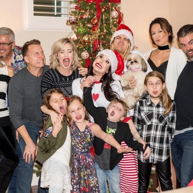 I love my crazy family!  We are loud andhellip