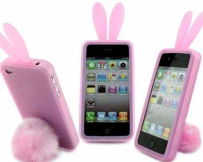 Bunny iPhone Case $3