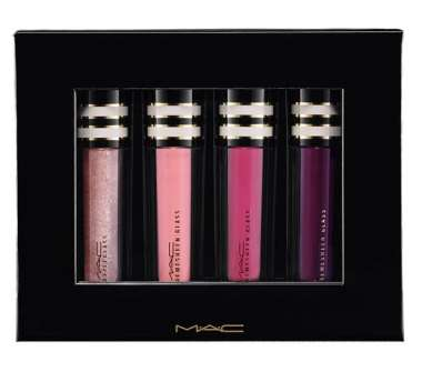 MAC Lip Gloss Set $32.50
