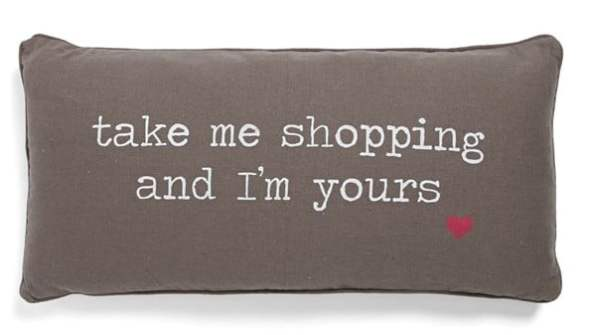 'Take Me Shopping' $29