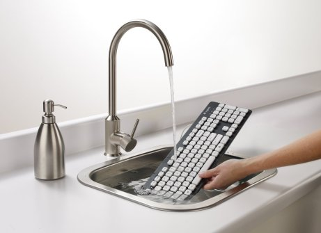 Washable Keyboard $29