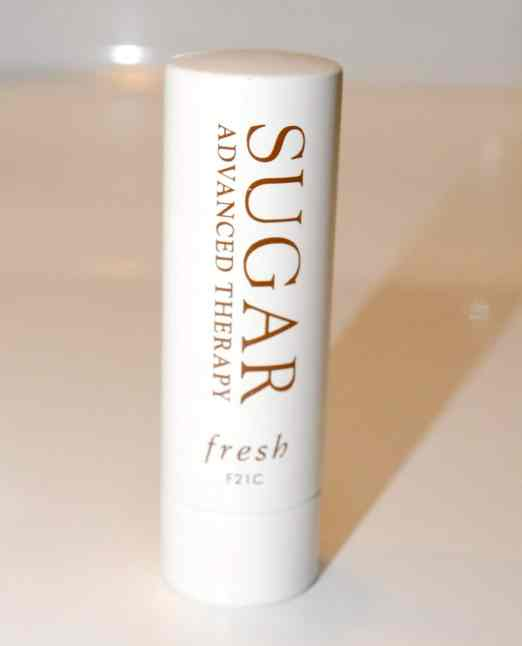fresh sugar advance lip therapy