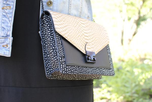 Loeffler Randall Handbag
