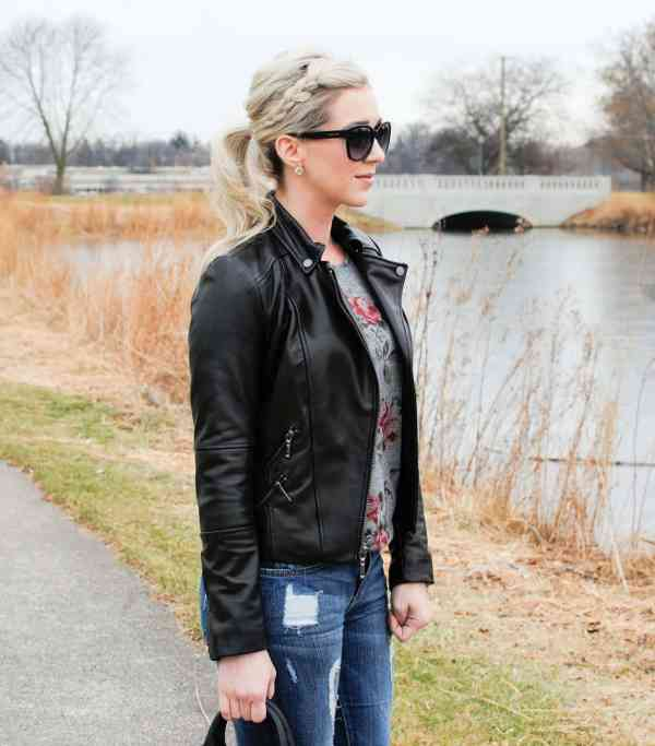 rachel barkules leather jacket