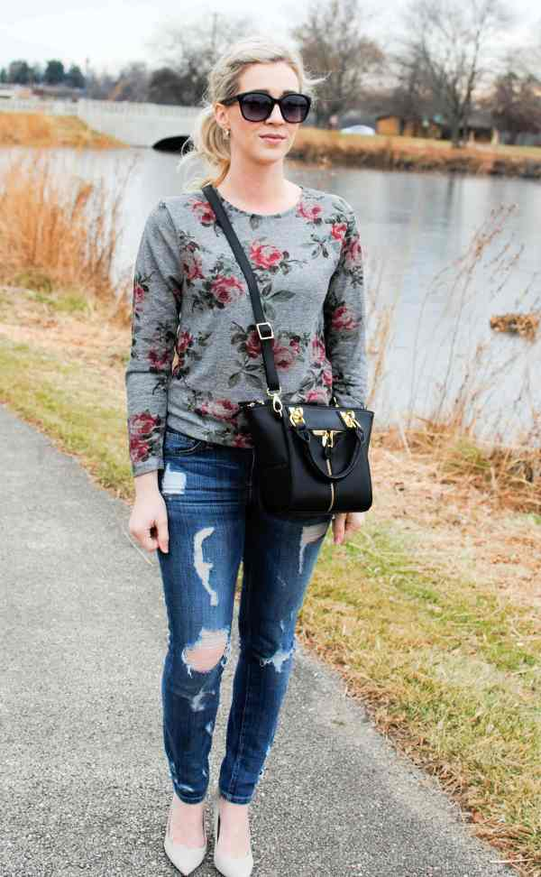piperlime floral sweater
