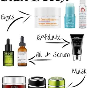 7 Tips for a Skin Detox