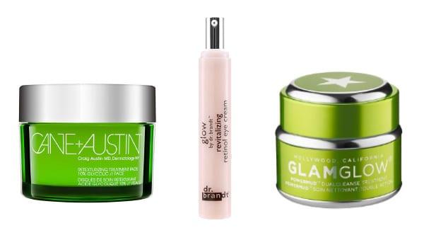 skincare treatments