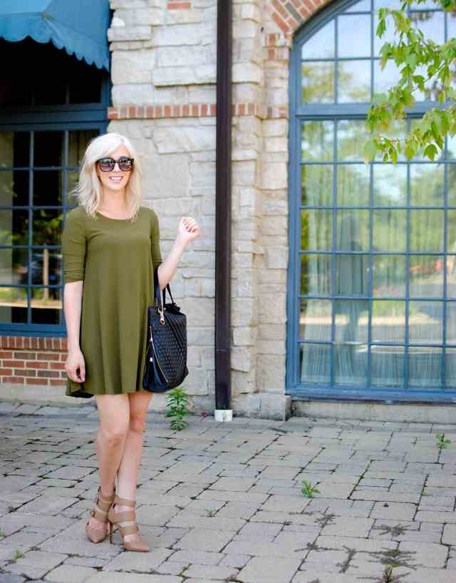 easy everyday dress