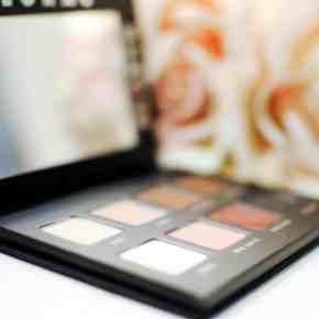 Lorac Pro Matte Palette Review