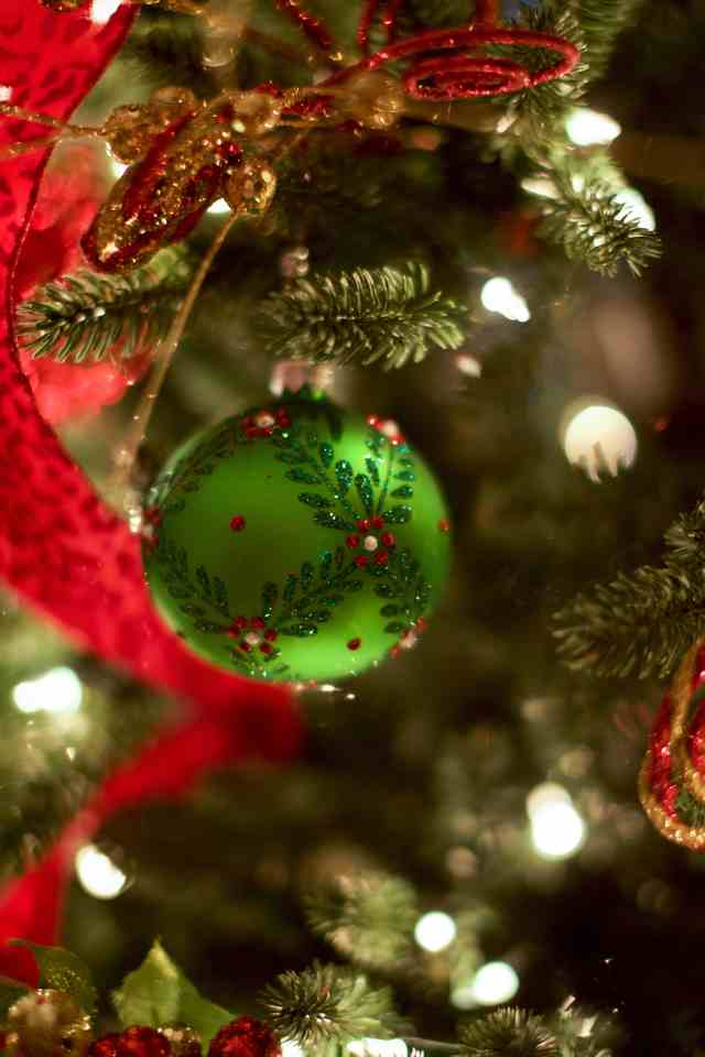 Ornament Decorations