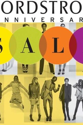 Nordstrom Anniversary Sale 2017 Details
