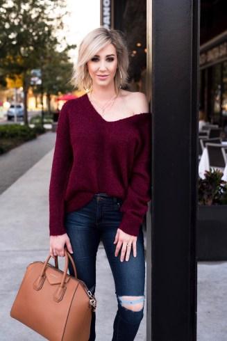 Staple Sweater