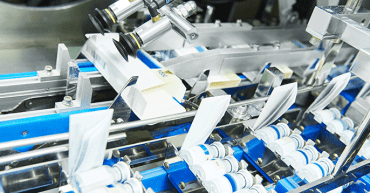 Pharma Packaging and Labeling