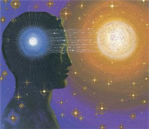 spirit visualization