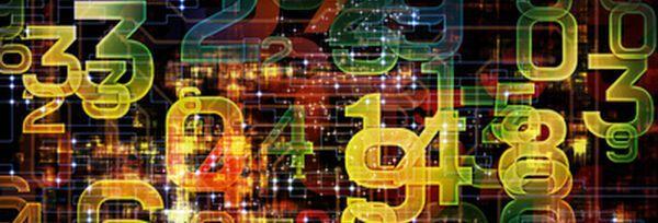 numerology birth chart